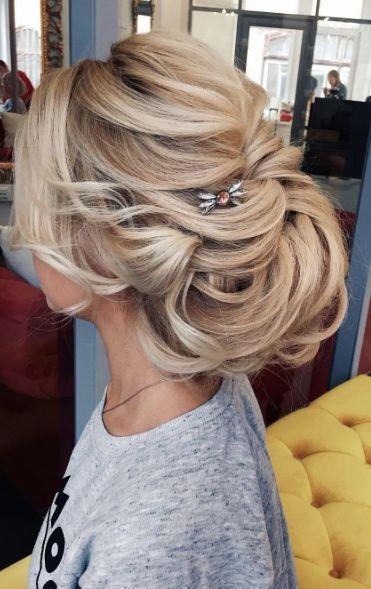 Wedding - Wedding Hairstyle Inspiration - Elstile (El Style