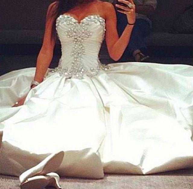 Hochzeit - Dream Wedding Dresses