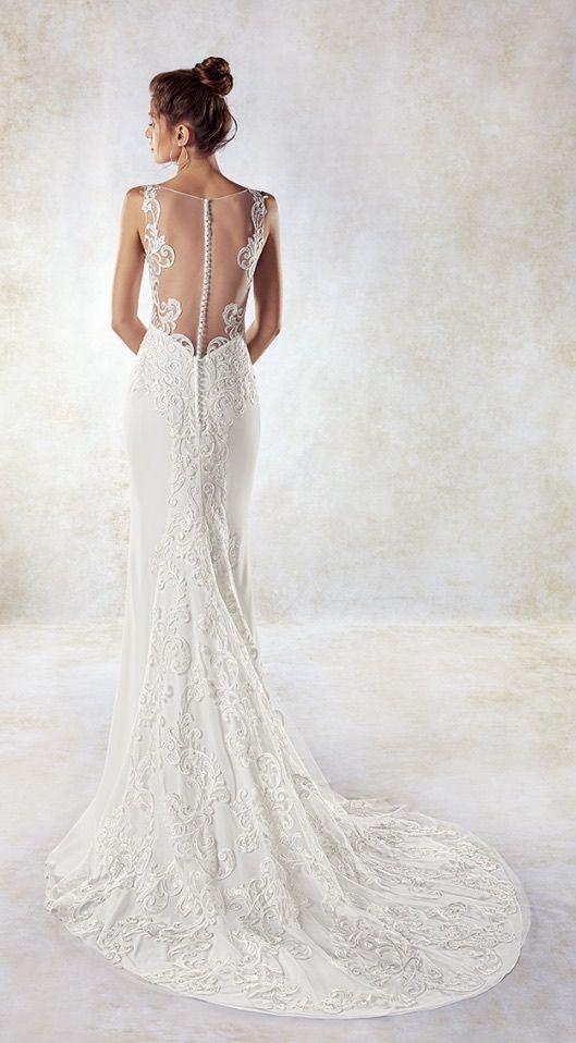 Wedding - Wedding Dress Inspiration - Eddy K