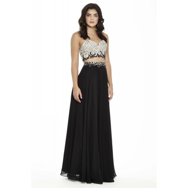 Wedding - Jolene by Josh and Jazz 17093 - Branded Bridal Gowns