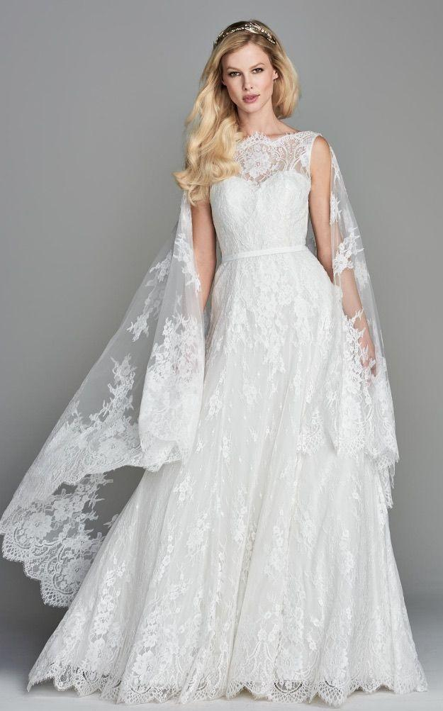 Wedding - Wedding Dress Inspiration - Wtoo By Watters