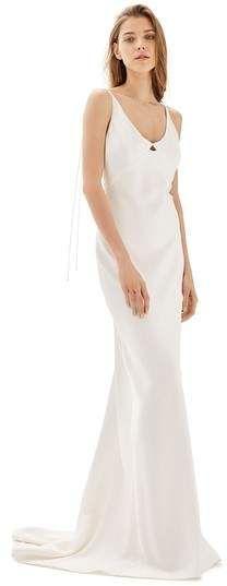 Свадьба - Wedding Dresses $500 Or Less