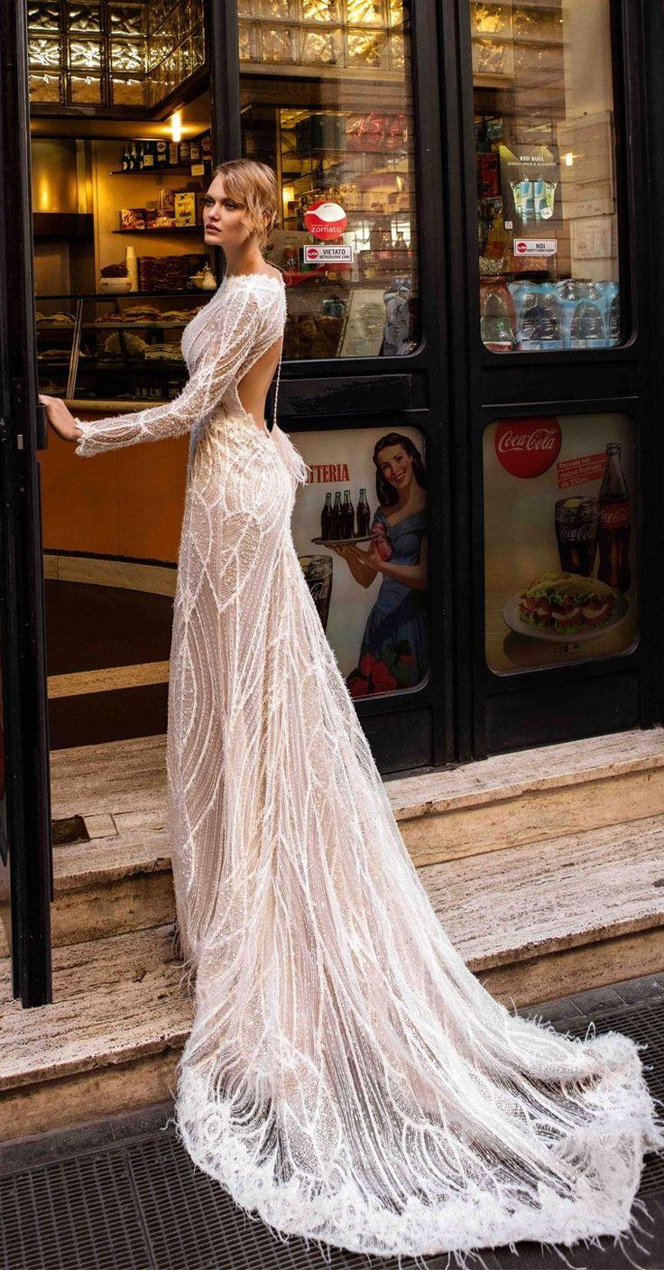 Wedding - Innocentia Roma Luxury Bridal Collection