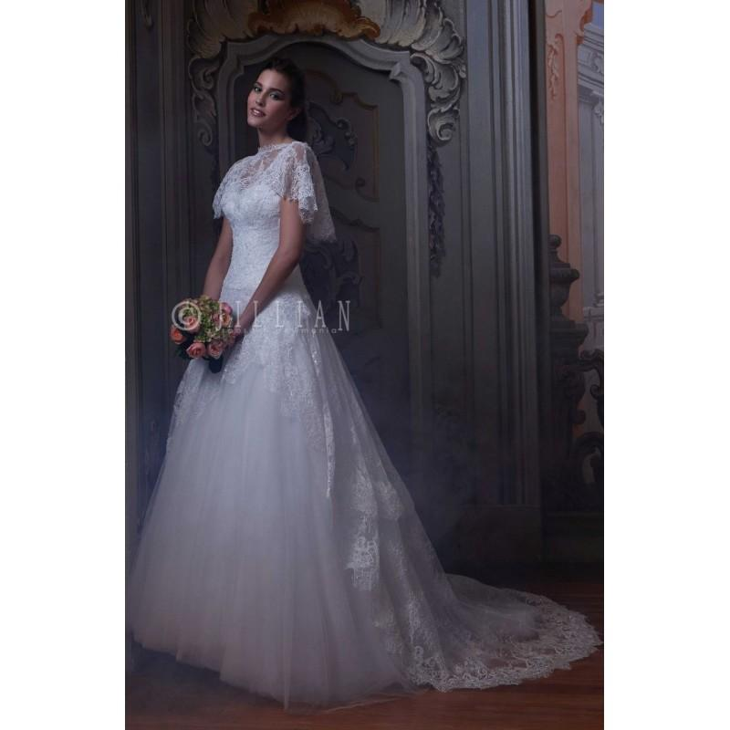 Mariage - Jillian Claudia -  Designer Wedding Dresses