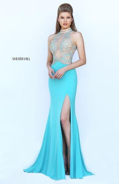 Dress - Prom Dresses // Hairstyles #2824178 - Weddbook