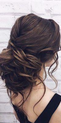 Wedding - Wedding Hairstyle Inspiration - Elstile (El Style)
