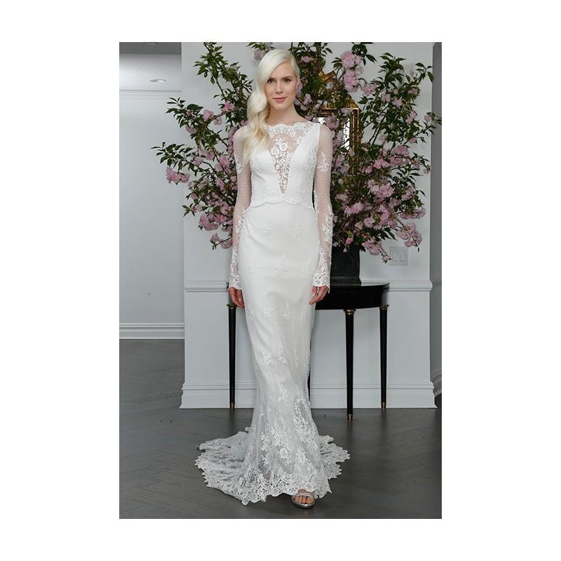 Legends Romona Keveza - Spring 2017 - Stunning Cheap Wedding Dresses ...