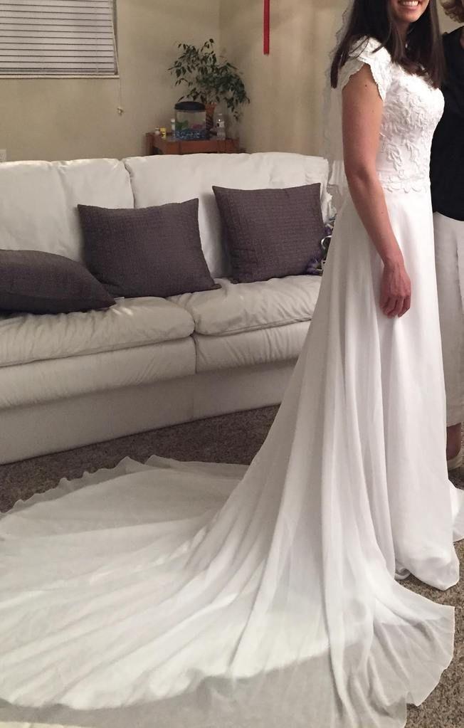 Wedding - Bonny Bridal 'Sequin'