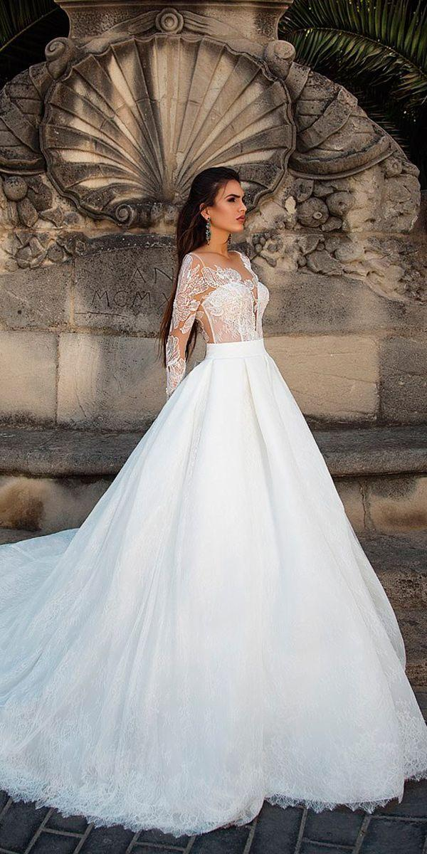 Wedding - Highlight Collection: Pollardi Fashion Group Wedding Dresses