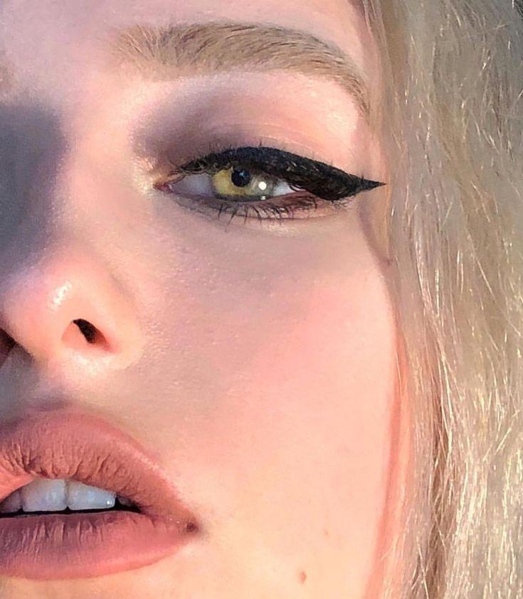 Свадьба - Natural And Organic Gel Eyeliner