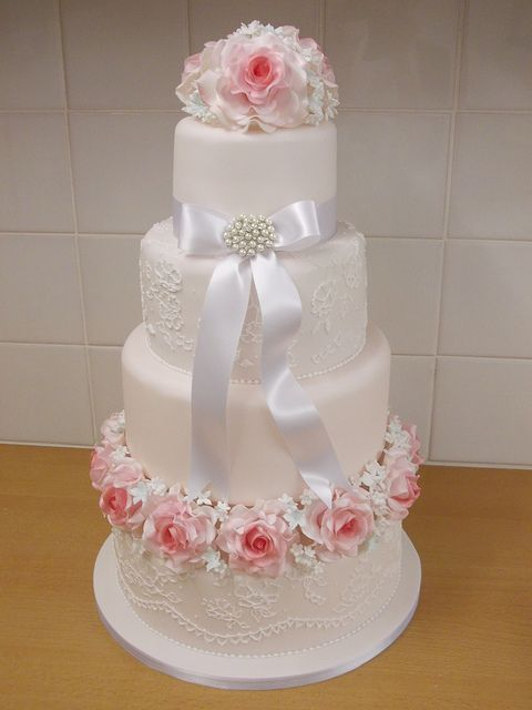 Hochzeit - Cakes Beautiful Cakes For The Occasions