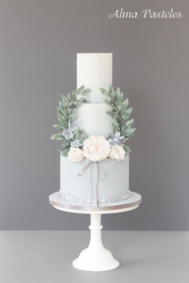 Свадьба - Mini Cakes