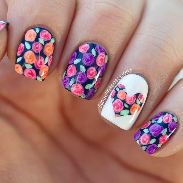 Wedding - The Best Spring Nail Designs For You