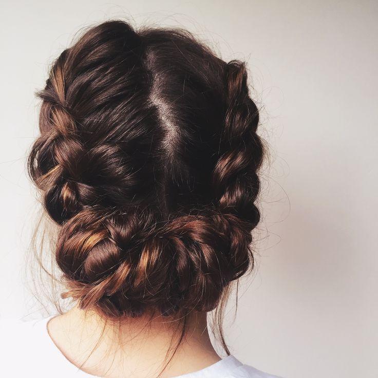 Свадьба - Wedding Hair