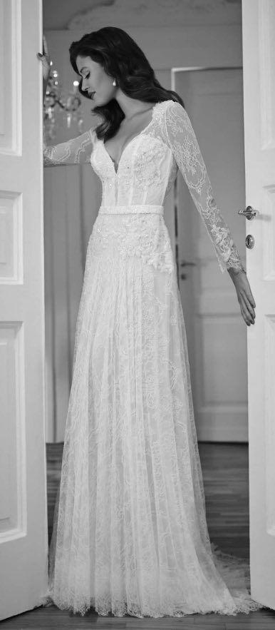 Mariage - Wedding Dress Inspiration - Maison Signore Excellence Collection