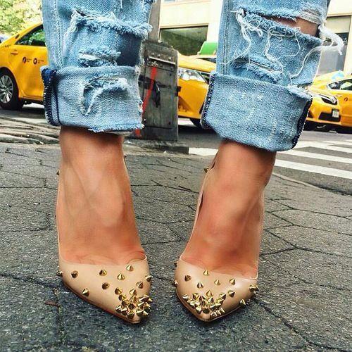 Hochzeit - Shoes Inspiration