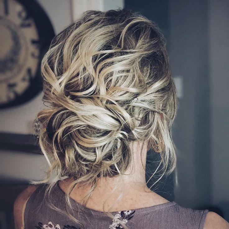 Свадьба - 79 Beautiful Bridal Updos Wedding Hairstyles For A Romantic Bridal
