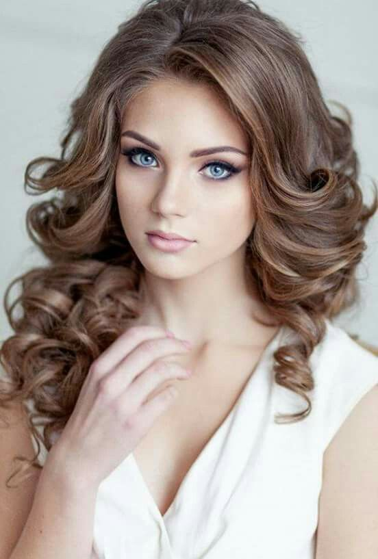 Свадьба - Wedding Hairstyles