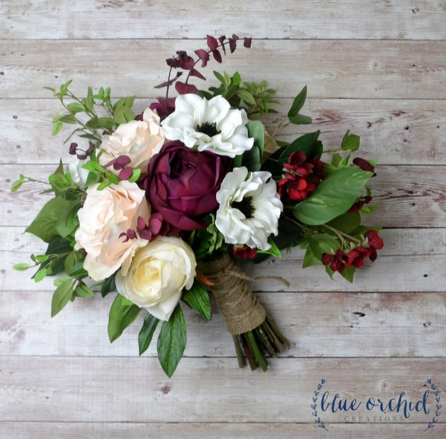 Fall Wedding Bouquet Wedding Bouquet Wedding Flowers Bridal