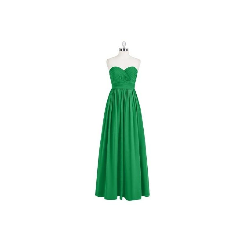 Emerald Bridesmaid Dresses Azazie