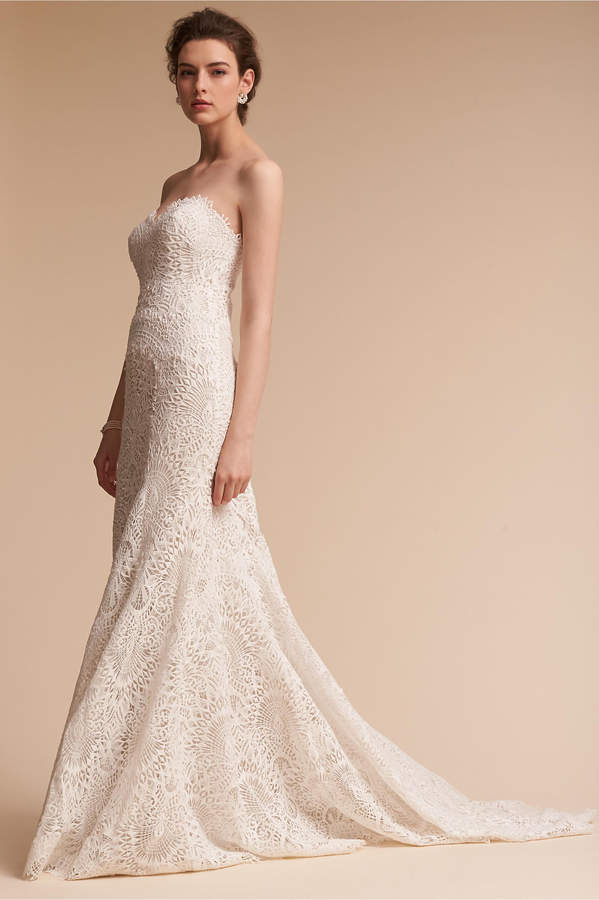 Mariage - Taylor Gown