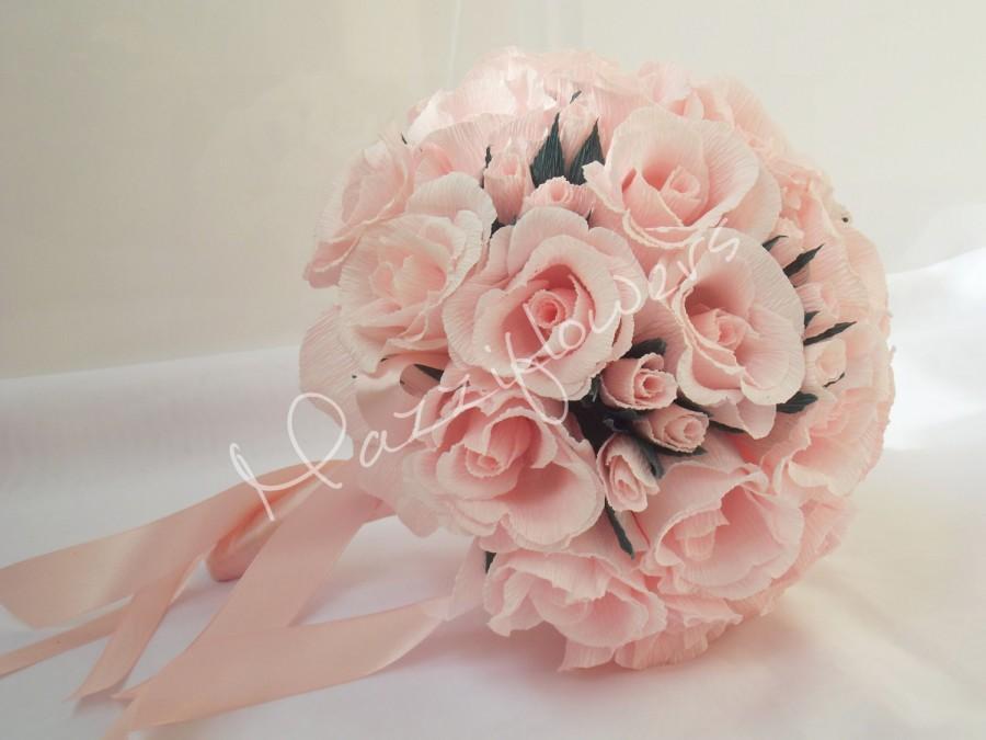 Hochzeit - Wedding bouquet,bridal bouquet, paper flowers bouquet,paper flowers, paper flower,bouquet paper.