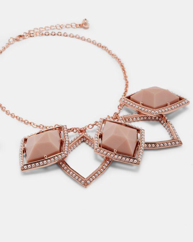 Mariage - Necklaces