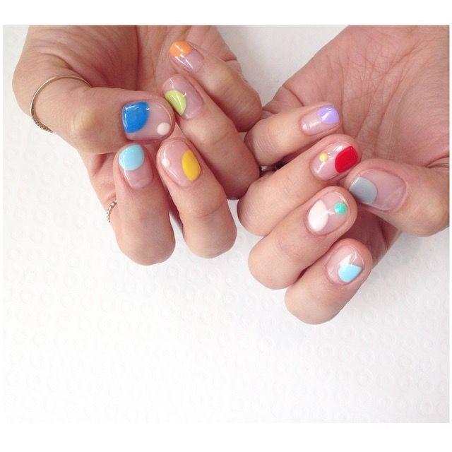Hochzeit - Nail Art.