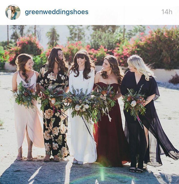 Wedding - Bridesmaid Dresses