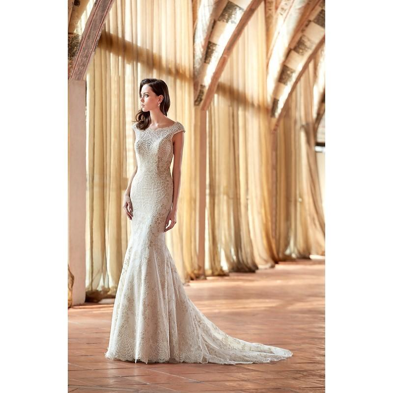 Wedding - Eddy K Couture CT176 -  Designer Wedding Dresses