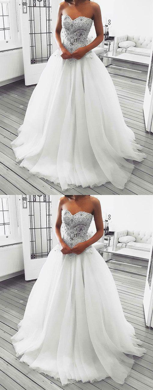 Wedding - 2018 Prom Dress