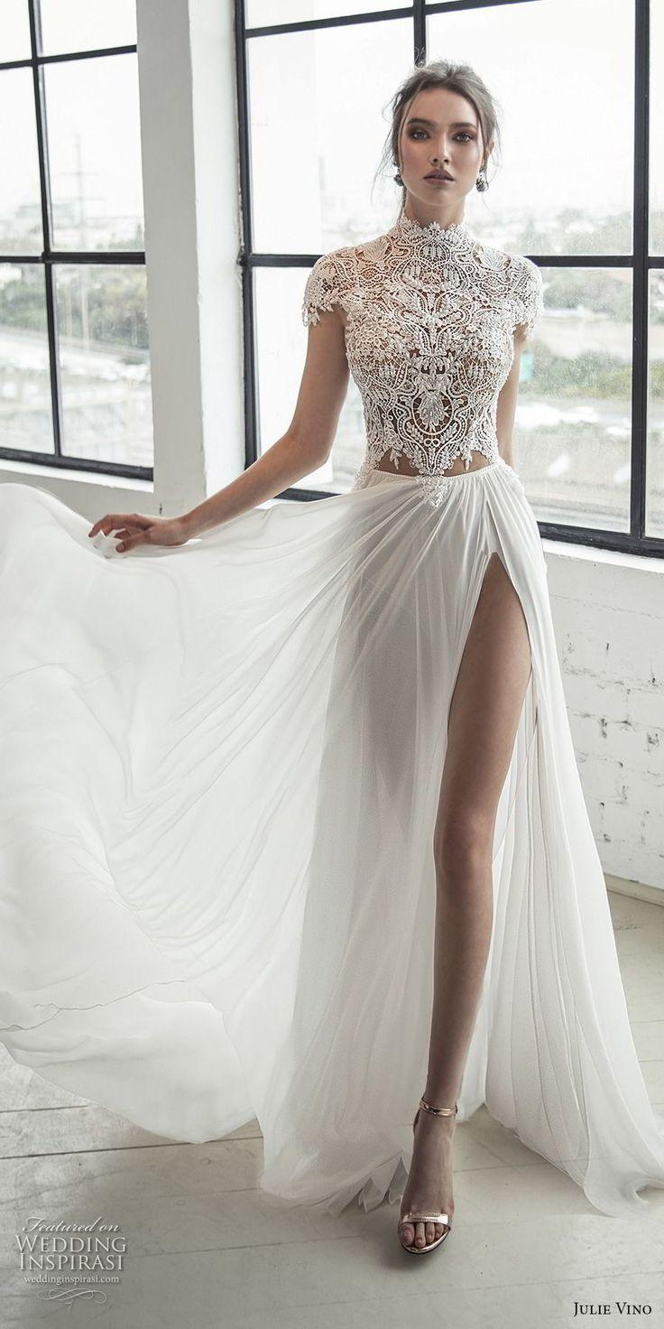 4400273e77c32 Romanzo By Julie Vino 2019 Wedding Dresses — The Love Story Bridal  Collection
