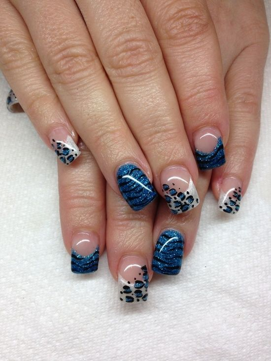 Nail - UV Gel Nails #2826062 - Weddbook