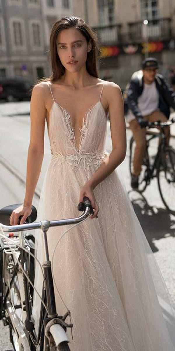 زفاف - Liz Martinez Wedding Dresses For Free-Spirited Bride