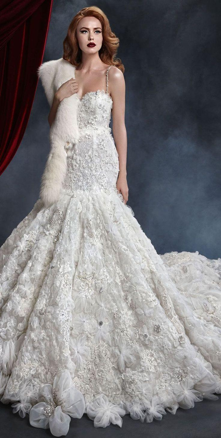 زفاف - Dar Sara 2017 Wedding Dresses