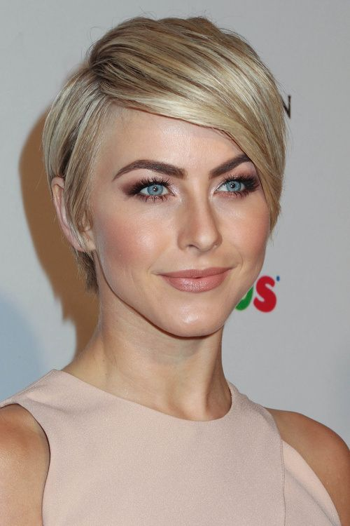 60 Cute Short Pixie Haircuts Femininity And Practicality 2826276