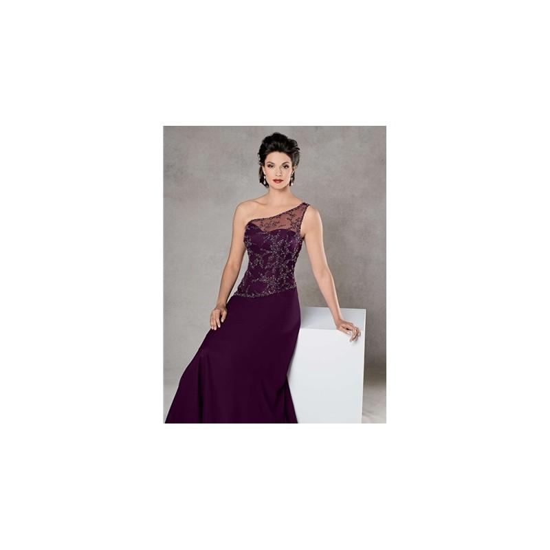 Свадьба - Caterina by Jordan Mother of the Wedding Style No. 4017 - Brand Wedding Dresses