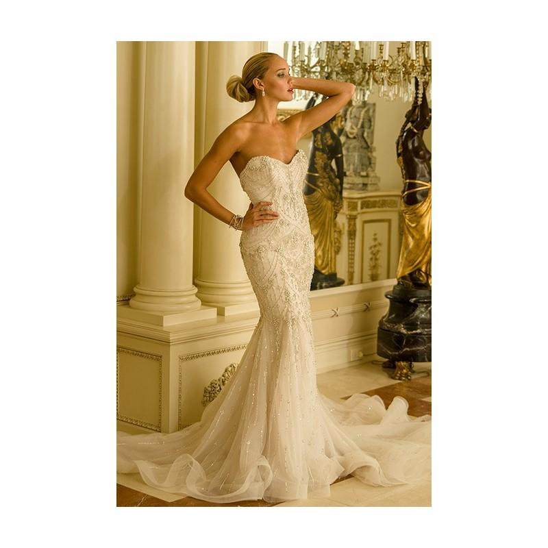 Boda - Amalia Carrara - 339 - Stunning Cheap Wedding Dresses