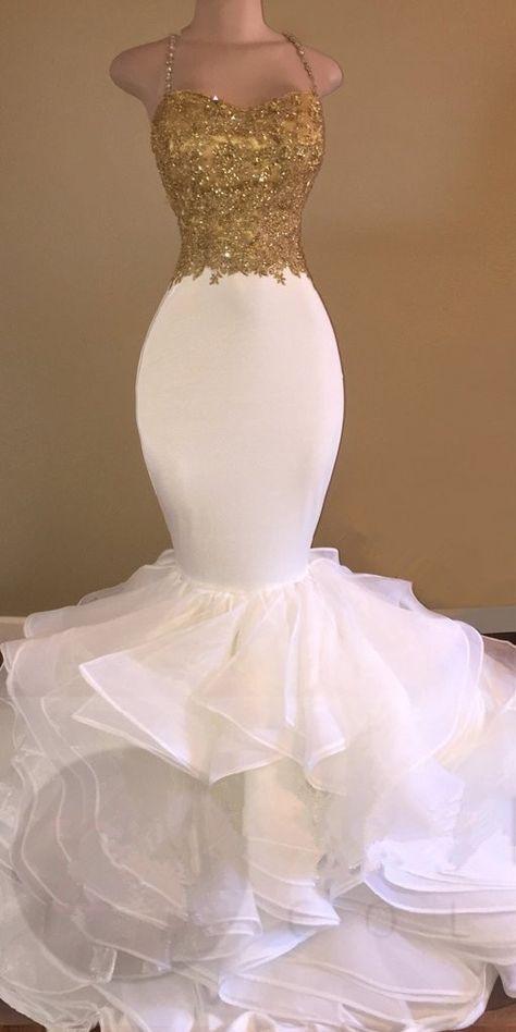Kleiden - Prom Dresses #2826582 - Weddbook