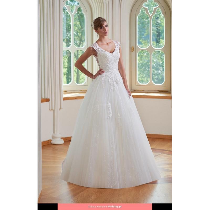 Wedding - Relevance Bridal - Olivia Sweet Dreams Floor Length V-neck Princess Short sleeve No - Formal Bridesmaid Dresses 2018