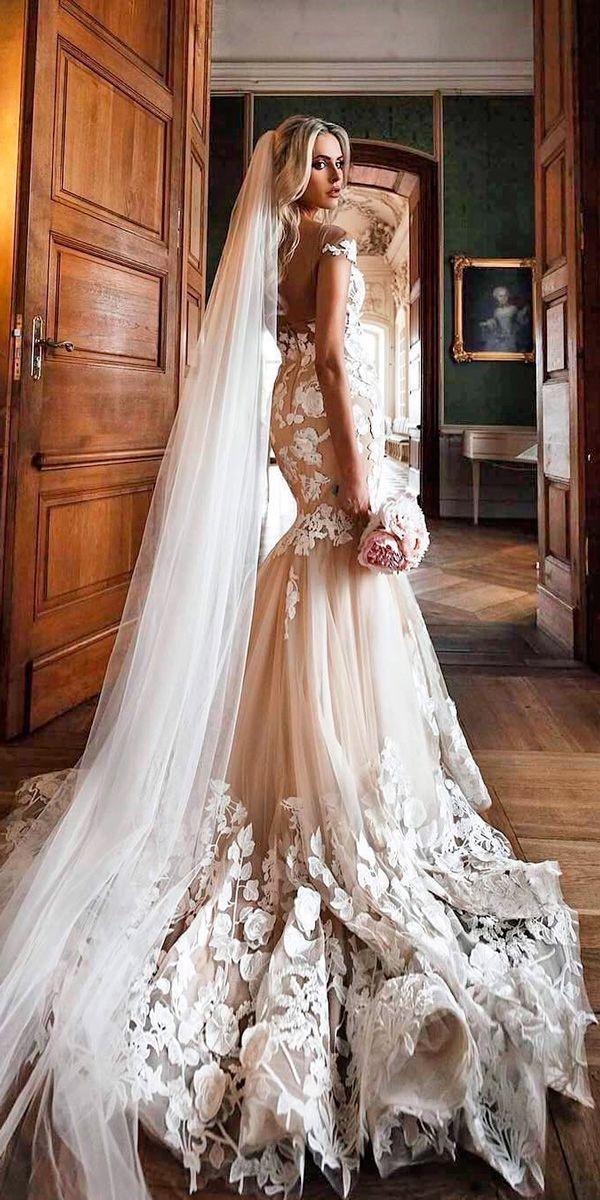 Designer Highlight  Milla Nova Wedding Dresses  2826657 - Weddbook 2588ddab7b3