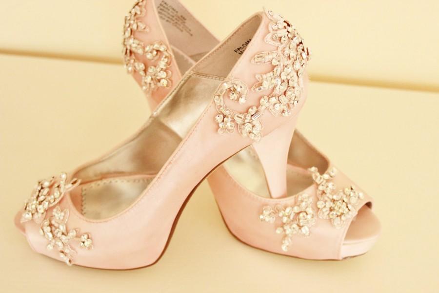 91d7547e73bc Bridal Shoes