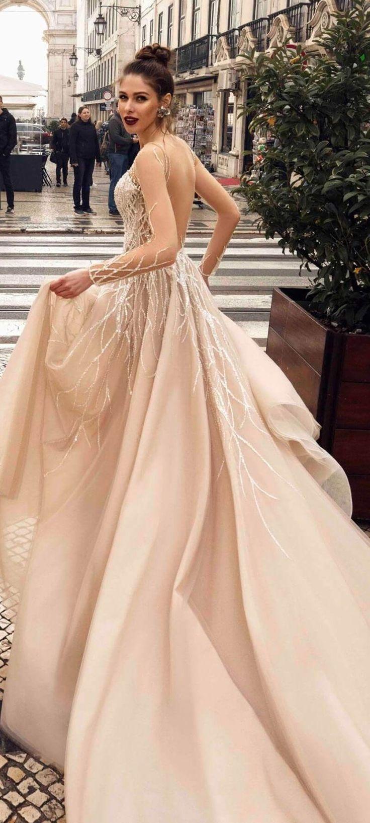 Dress - Beautiful Innocentia Wedding Gowns #2826792 - Weddbook