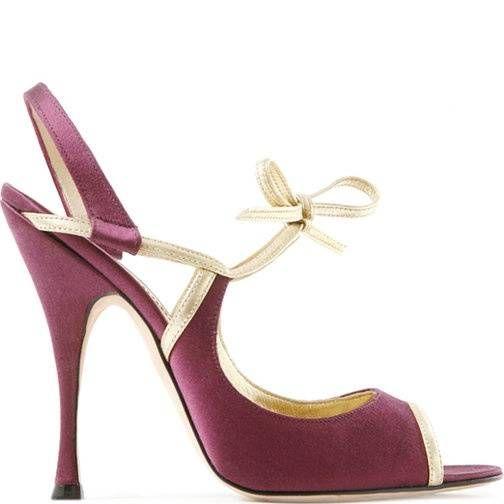 Свадьба - Manolo Blahnik Heels