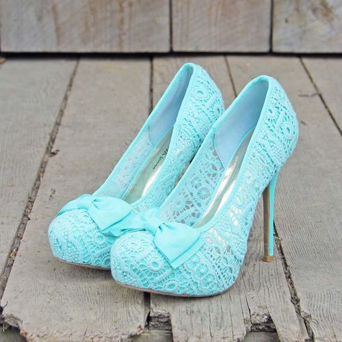Hochzeit - Special Shoes