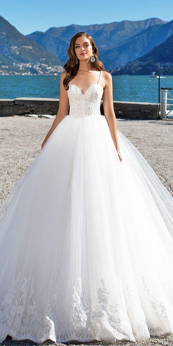 زفاف - Designer Highlight: Milla Nova Wedding Dresses