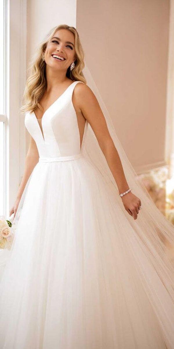 Wedding - Wonderful Stella York Wedding Dresses For 2018