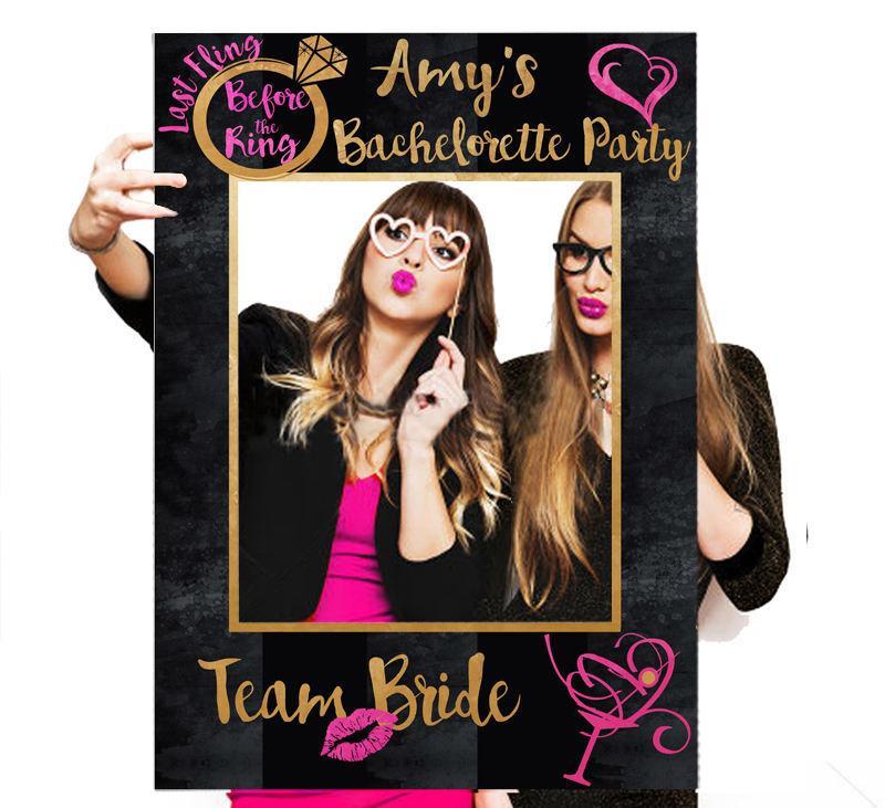 Wedding - bachelorette party decorations bachelorette party favors bachelorette party shirts bachelorette sash bachelorette veil banner photo prop