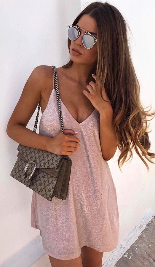 Свадьба - 40  Glamorous Outfit Ideas To Wear This Summer