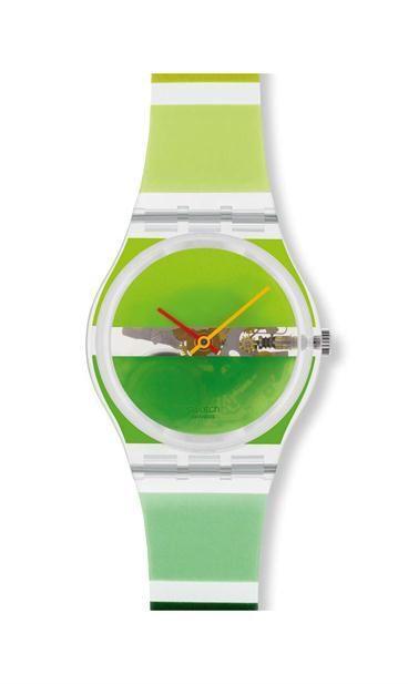 Hochzeit - Swatch Watch